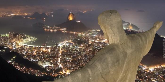 Transtornos eventuais no transporte público do Rio