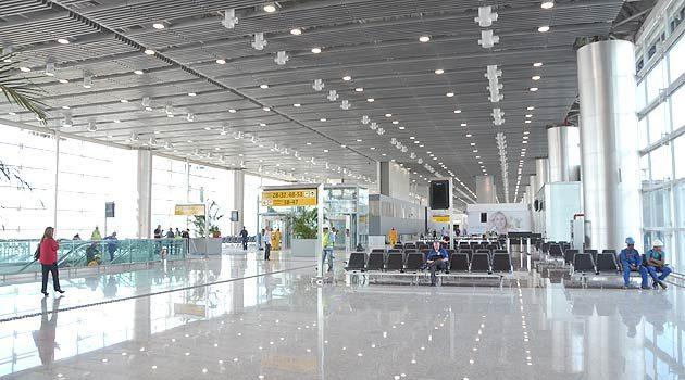 Conheça o T3 do Aeroporto de Guarulhos (SP)